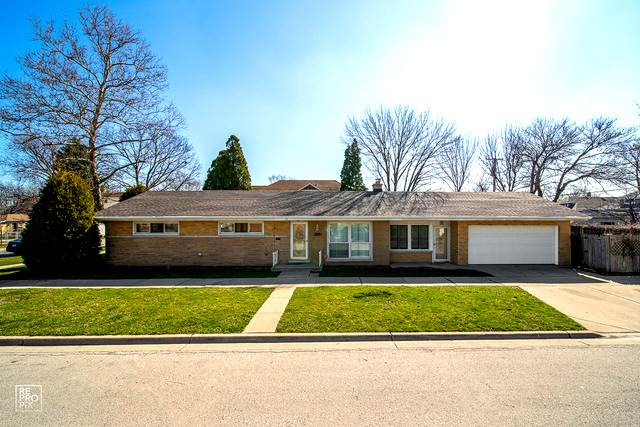 2929 Kenilworth Avenue, Berwyn, IL 60402 (MLS #10683377) :: The Dena Furlow Team - Keller Williams Realty