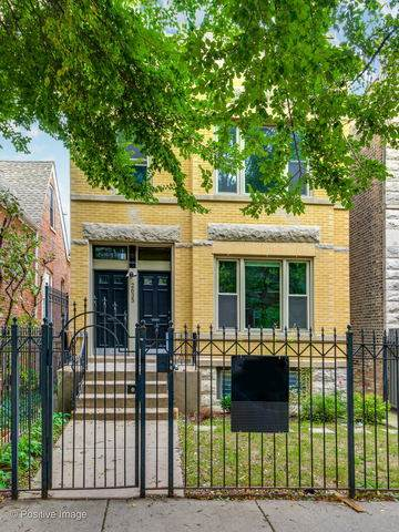 2635 N Richmond Street, Chicago, IL 60647 (MLS #10683380) :: Touchstone Group