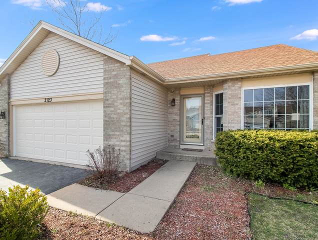 2123 Willow Lakes Drive, Plainfield, IL 60586 (MLS #10683396) :: Jacqui Miller Homes