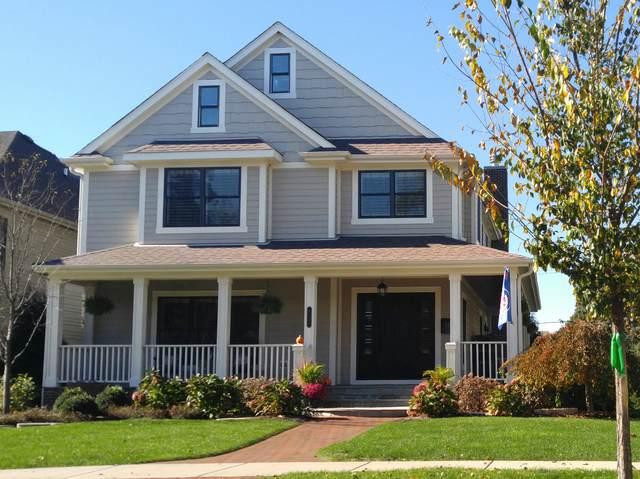 1436 Jefferson Avenue, Downers Grove, IL 60516 (MLS #10683406) :: The Dena Furlow Team - Keller Williams Realty