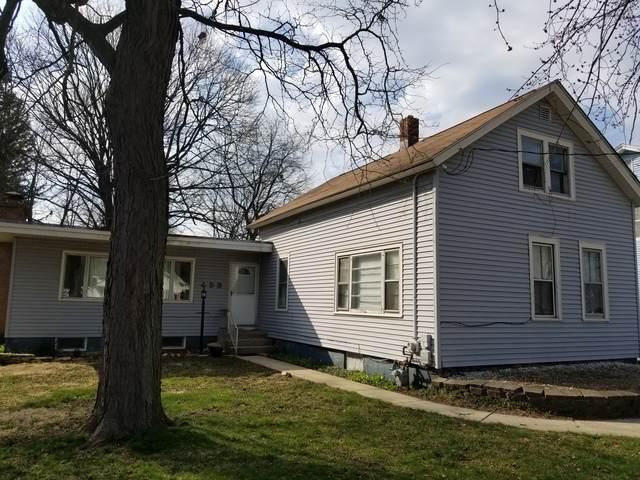 459 Talma Street, Aurora, IL 60505 (MLS #10683419) :: Ryan Dallas Real Estate