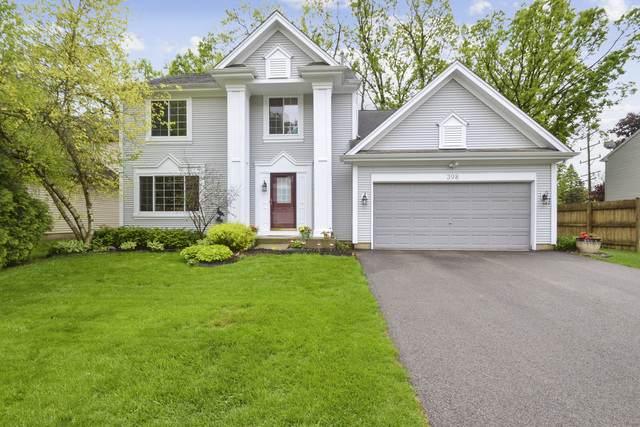 398 Rock Hall Circle, Grayslake, IL 60030 (MLS #10683440) :: John Lyons Real Estate