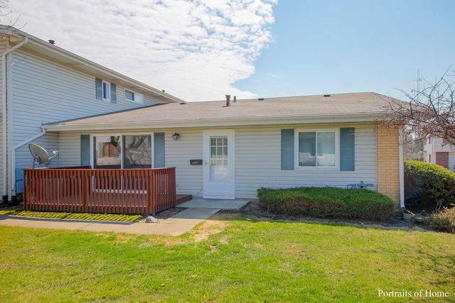 136 Shattuck Court #0, Schaumburg, IL 60194 (MLS #10683441) :: John Lyons Real Estate