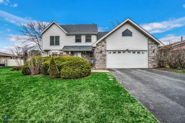 20535 S Grand Prairie Lane, Frankfort, IL 60423 (MLS #10683442) :: Jacqui Miller Homes