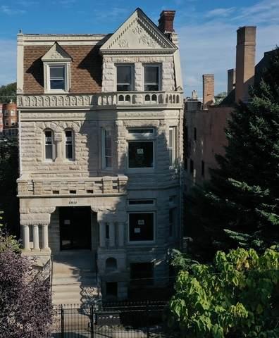 5127 Michigan Avenue, Chicago, IL 60615 (MLS #10683453) :: John Lyons Real Estate