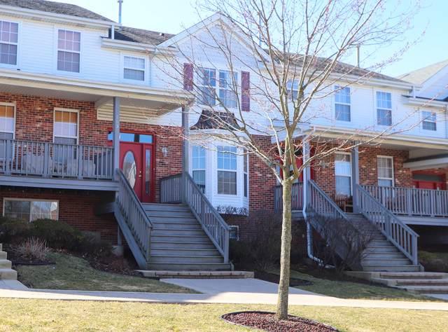 1033 Kufrin Way, Lombard, IL 60148 (MLS #10683454) :: Angela Walker Homes Real Estate Group