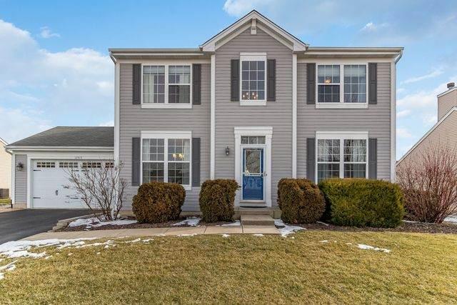12919 Meadow Lane, Plainfield, IL 60585 (MLS #10683463) :: Jacqui Miller Homes