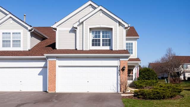 31803 Mccormick Lane, Warrenville, IL 60555 (MLS #10683464) :: The Spaniak Team