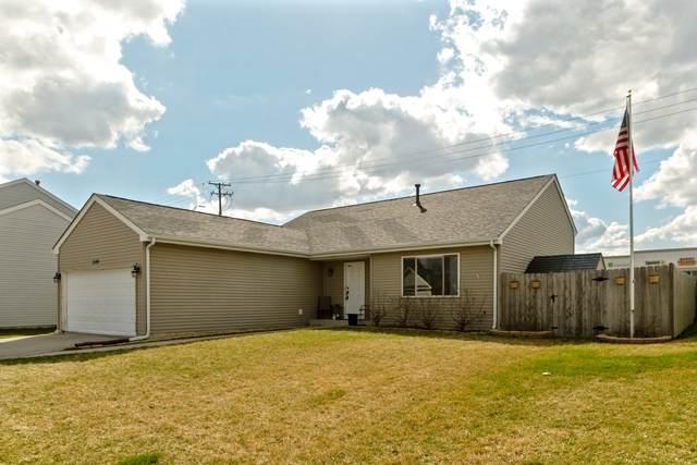 2109 Culver Court, Plainfield, IL 60586 (MLS #10683467) :: Jacqui Miller Homes
