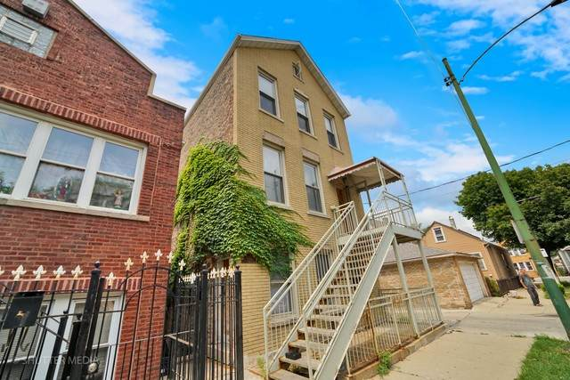 2412 S Bell Avenue, Chicago, IL 60608 (MLS #10683468) :: BN Homes Group