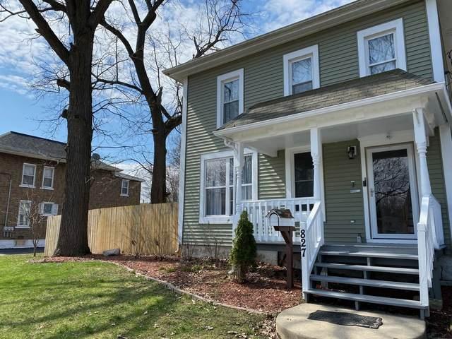 827 Lafayette Street, Aurora, IL 60505 (MLS #10683470) :: Ryan Dallas Real Estate