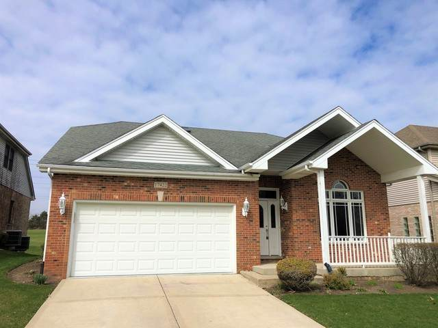 17422 Longwood Drive, Orland Park, IL 60467 (MLS #10683481) :: Century 21 Affiliated