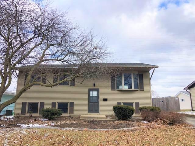 1304 Edgerton Drive, Joliet, IL 60435 (MLS #10683484) :: Jacqui Miller Homes