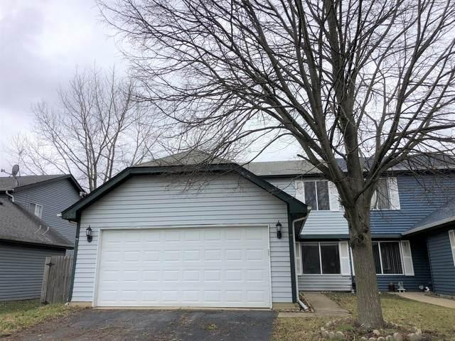 1102 Brunswick Lane, Aurora, IL 60504 (MLS #10683485) :: Ryan Dallas Real Estate