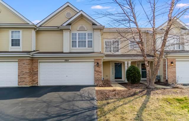 1864 Waverly Way, Montgomery, IL 60538 (MLS #10683492) :: Ryan Dallas Real Estate