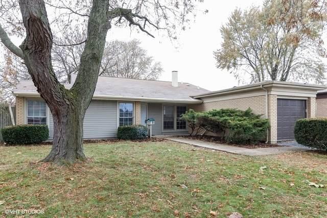 15510 Natalie Drive, Oak Forest, IL 60452 (MLS #10683495) :: Jacqui Miller Homes