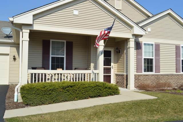 1796 Hannah Lane #0, Pingree Grove, IL 60140 (MLS #10683511) :: Knott's Real Estate Team