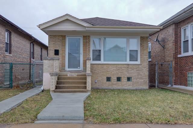 8422 S Elizabeth Street, Chicago, IL 60620 (MLS #10683514) :: Helen Oliveri Real Estate