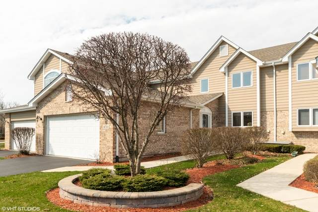 8750 Ballycastle Lane, Tinley Park, IL 60487 (MLS #10683518) :: The Wexler Group at Keller Williams Preferred Realty