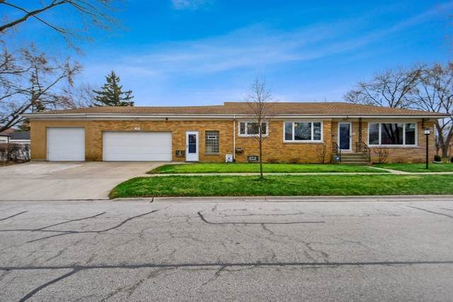 7853 W Monroe Street, Niles, IL 60714 (MLS #10683521) :: The Wexler Group at Keller Williams Preferred Realty