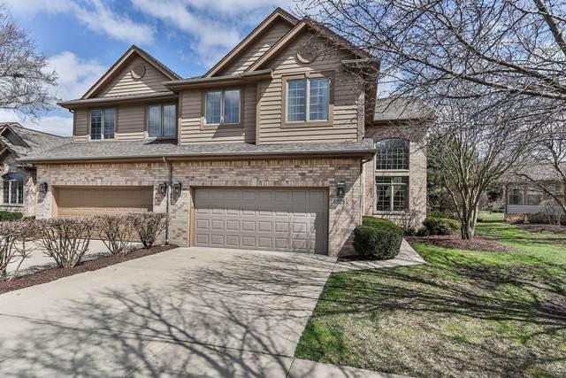 4929 Commonwealth Avenue, Western Springs, IL 60558 (MLS #10683528) :: Helen Oliveri Real Estate