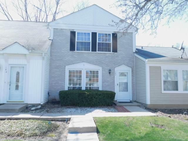 162 Big Oaks Road, Cary, IL 60013 (MLS #10683552) :: Century 21 Affiliated