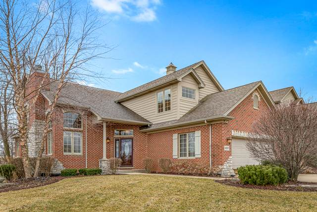 9257 Vesper Lane, Frankfort, IL 60423 (MLS #10683567) :: Century 21 Affiliated