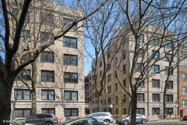 2335 N Commonwealth Avenue 3G, Chicago, IL 60614 (MLS #10683577) :: Helen Oliveri Real Estate
