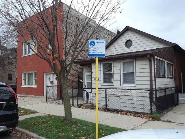 3154 S Canal Street, Chicago, IL 60616 (MLS #10683607) :: Century 21 Affiliated