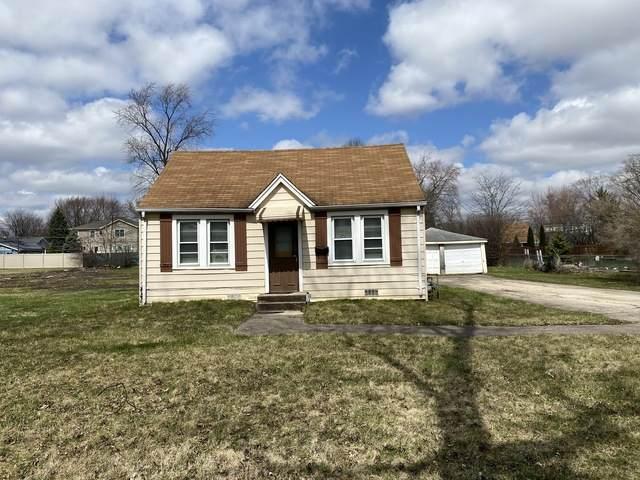 455 Elmhurst Street, Wood Dale, IL 60191 (MLS #10683611) :: John Lyons Real Estate
