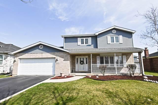 19265 Lange Street, Lansing, IL 60438 (MLS #10683621) :: O'Neil Property Group