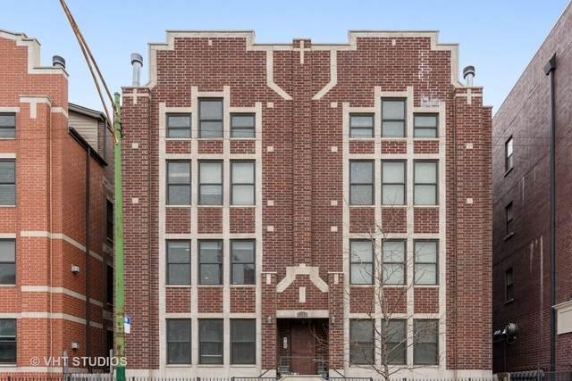 3709 N Ashland Avenue 2N, Chicago, IL 60613 (MLS #10683630) :: The Mattz Mega Group