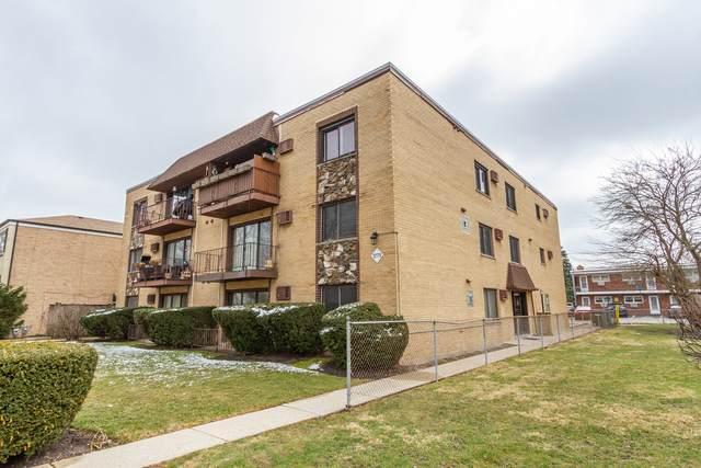 1279 Harding Avenue 2E, Des Plaines, IL 60016 (MLS #10683635) :: John Lyons Real Estate