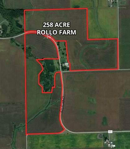 450 Benson Road, Earlville, IL 60518 (MLS #10683646) :: O'Neil Property Group
