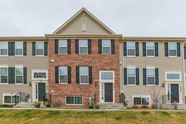 1654 Deer Point Drive, South Elgin, IL 60177 (MLS #10683653) :: O'Neil Property Group