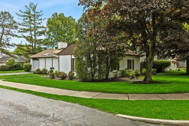 353 Graemere Street, Northfield, IL 60093 (MLS #10683660) :: Janet Jurich