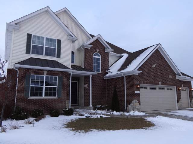 21261 Coventry Circle, Shorewood, IL 60404 (MLS #10683662) :: Touchstone Group