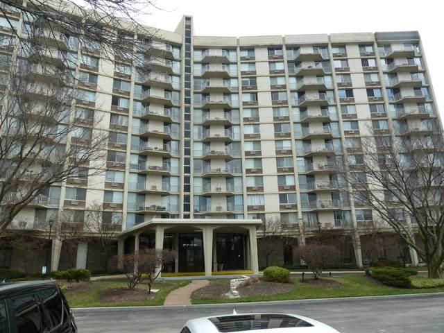 20 N Tower Road 10-F, Oak Brook, IL 60523 (MLS #10683667) :: Angela Walker Homes Real Estate Group