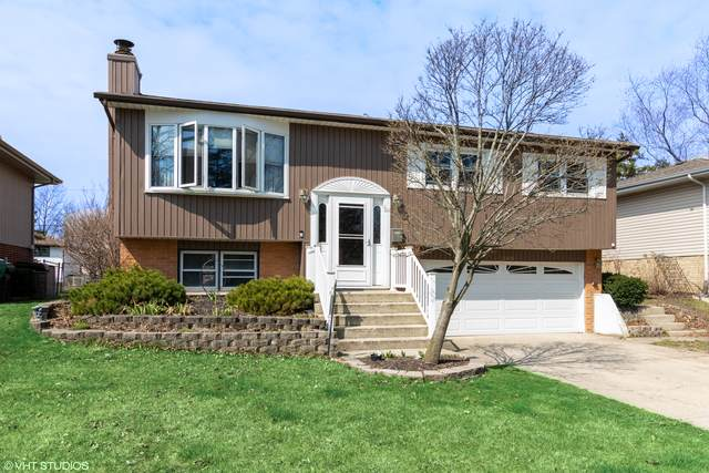 16400 Ridgeland Avenue, Tinley Park, IL 60477 (MLS #10683700) :: The Wexler Group at Keller Williams Preferred Realty