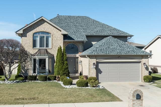 7226 Arbor Lane, Justice, IL 60458 (MLS #10683725) :: Helen Oliveri Real Estate