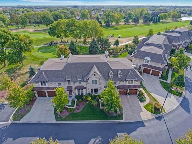 13 Willowcrest Drive, Oak Brook, IL 60523 (MLS #10683728) :: Angela Walker Homes Real Estate Group