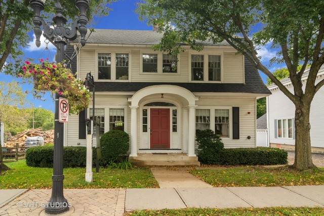 334 Main Street, Barrington, IL 60010 (MLS #10683733) :: Helen Oliveri Real Estate