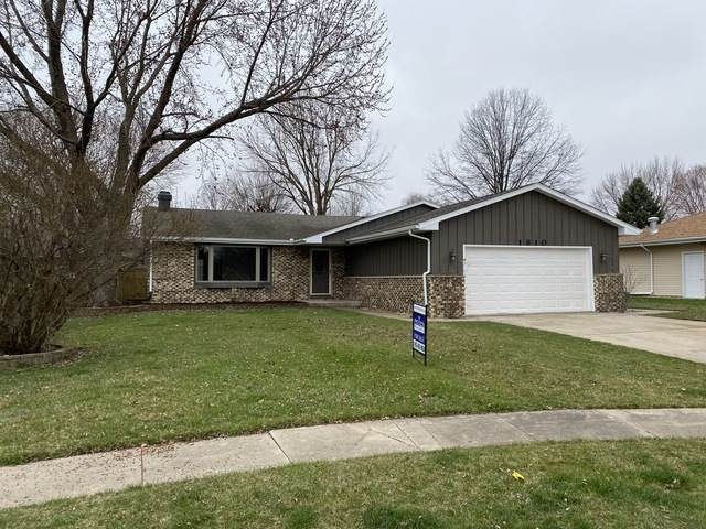 1810 Charles Street, Morris, IL 60450 (MLS #10683743) :: The Wexler Group at Keller Williams Preferred Realty