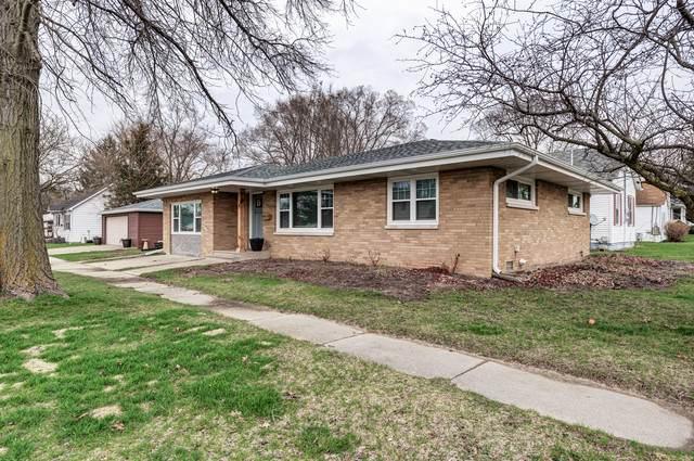 105 N Kankakee Street, Coal City, IL 60416 (MLS #10683748) :: Suburban Life Realty