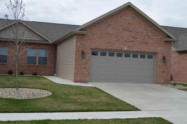 3909 Dunloe Place, Bloomington, IL 61704 (MLS #10683771) :: Century 21 Affiliated