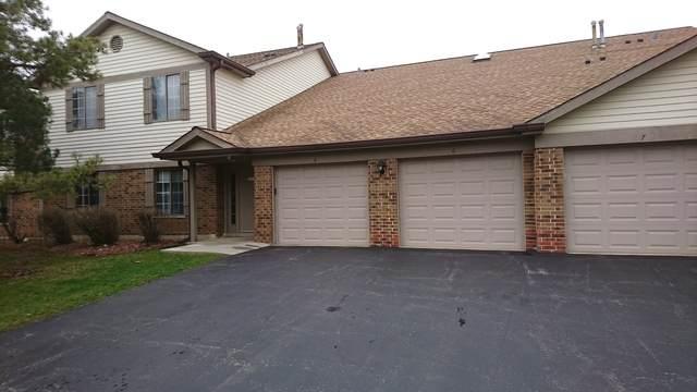 4211 N Mallard Drive #6, Arlington Heights, IL 60004 (MLS #10683790) :: BN Homes Group