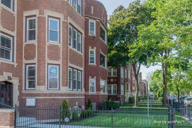 7846 S Euclid Avenue, Chicago, IL 60649 (MLS #10683808) :: Helen Oliveri Real Estate