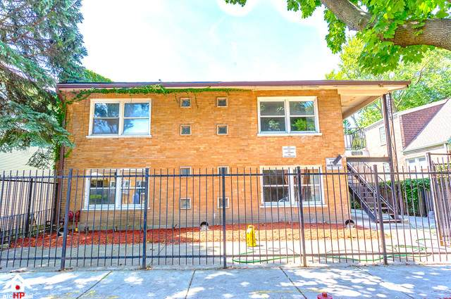 7830 Yates Boulevard, Chicago, IL 60649 (MLS #10683810) :: Helen Oliveri Real Estate