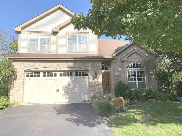 1823 S Robin Court, Libertyville, IL 60048 (MLS #10683813) :: Helen Oliveri Real Estate