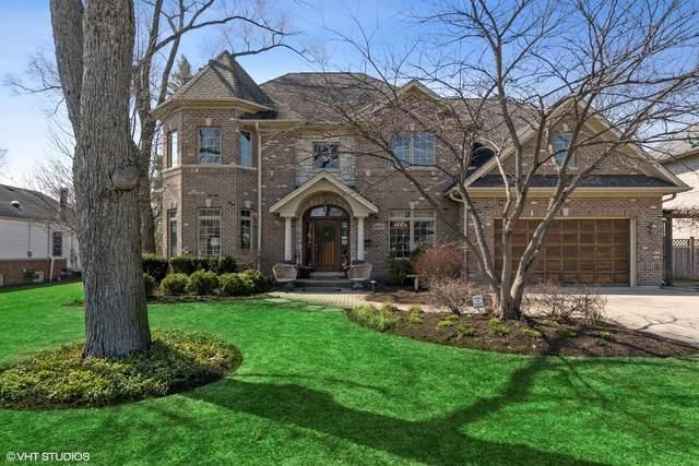 1510 Brandon Road, Glenview, IL 60025 (MLS #10683825) :: Helen Oliveri Real Estate